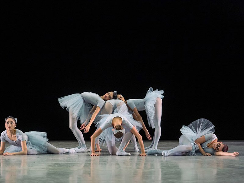 Jerome Robbins: The Concert