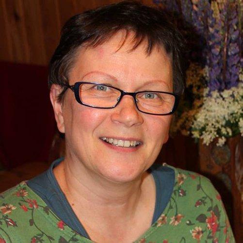 Anne Jouhtinen