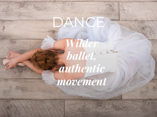 Dance experiences